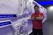 Bisnis Hotel Kapsul di Bandara, Ini Keuntungan dan Tantangannya