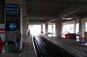 Satu Jalur di Stasiun Manggarai Ditutup, KRL Akan Terlambat 2 Menit