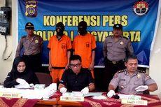 Polisi Amankan 445.000 Butir Pil Sapi di Yogyakarta