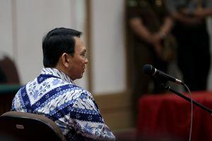 Pengadilan Negeri Jakut Gelar Sidang PK Ahok pada 26 Februari 2018