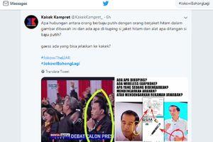 [BERITA POPULER] Klarifikasi Terkait Isu Jokowi Pakai Alat Bantu | Jokowi Dilaporkan ke Bawaslu