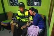 Sebelum Disekap, Istri Ketua KPU Cianjur Diseret 2 Pria Berpenutup Wajah