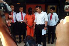 Pulang untuk Tunangan, Buronan Perampas Motor Diringkus Polisi
