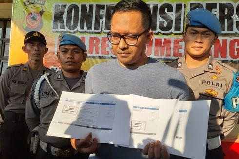 Sebar Hoaks Kerusuhan 22 Mei, Penyiar Radio Ditangkap Polisi