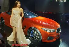 Banderol BMW Seri 8 Coupe Tembus Rp 3 M