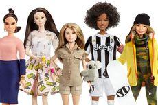 Sederet Fakta Unik soal Boneka Barbie yang Kamu Belum Tahu...