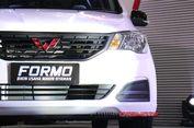 Alasan Honda Tak Anggap Mobil China Sebagai Rival