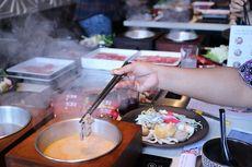 Ponzu, Saus dari Jepang untuk Makan Shabu-Shabu