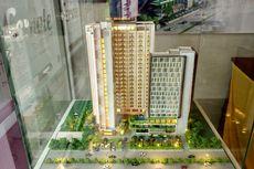 50 Persen Pembeli Membayar Kontan Apartemen di Depok