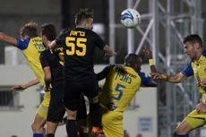 Kontroversi  Puma Jadi Sponsor Sepak Bola Israel