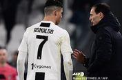 Juventus Jadi Tim Gagal jika Tak Raih Gelar Liga Champions