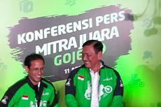 Nadiem Makarim: Gojek Majukan UMKM di Indonesia