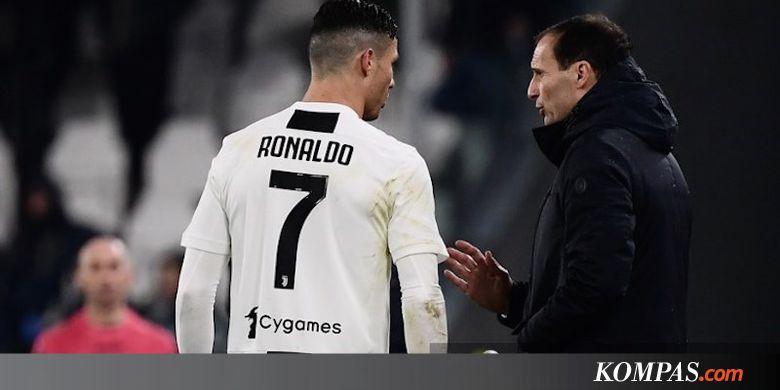 Prediksi Susunan Pemain, Juventus Vs Ajax Amsterdam
