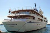 Kapal Pesiar Milik Saddam Hussein, Kini Jadi Hotel untuk Pelaut