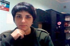 Komandan Tank Perempuan Pemberontak Pro-Putin Membelot ke Ukraina karena