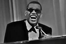 Biografi Tokoh Dunia: Ray Charles, Jenius Musik