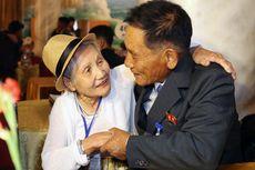 Tangis Iringi Pertemuan Ibu dengan Putranya yang Terpisah 68 Tahun