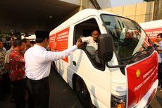 Kementan Kumpulkan Bantuan bagi Korban Gempa Lombok