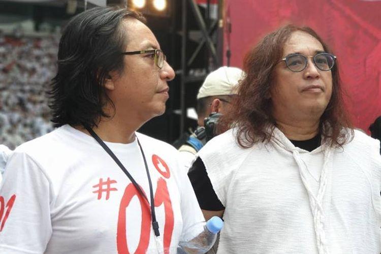 Romulo Radjadin (Lilo) (kiri)