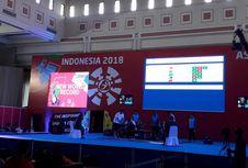 Asian Para Games 2018, Atlet China Pecahkan Rekor Dunia