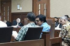 Menyuap Hakim, Advokat dan Pengusaha Dituntut 4 Tahun dan 5 Tahun Penjara