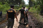 BKSDA Riau Tambah Obat Bius untuk Ditembakkan ke Harimau Bonita