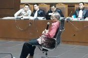 Sempat Berkelit, Mantan Ketua PT Manado Akhirnya Mengaku Terima Suap
