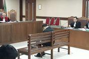 Ekspresi Auditor Utama BPK Saat Dituntut 15 Tahun Penjara