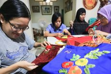 Ganjar Pamerkan Hasil Karya Difabel Jateng Masuk Hotel Berbintang