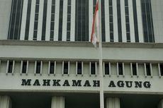 Hakim di Bali Dihukum Non Palu Terkait Kasus