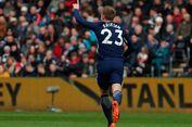 Hasil Piala FA, Tottenham Hotspur Jadi Tim Pertama yang ke Semifinal