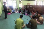 Ramadhan di Negeri Orang, Ini yang Dilakukan Mahasiswa Asal Thailand