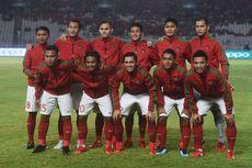Daftar 24 Pemain Timnas Indonesia untuk PSSI Anniversary Cup 2018