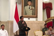 Jokowi: Sudah Saya Sampaikan Berulang-ulang, Anggaran Jangan Diecer-ecer