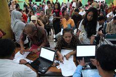 Ingat, Seleksi PPDB Jakarta Ditentukan Hasil UN dan Waktu Mendaftar