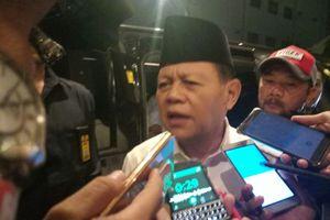 Sudrajat: Hasil Survei Internal, Elektabilitas Asyik Meningkat 300 Persen...