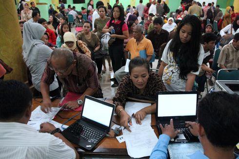Ingat, Tahap Terakhir Pendaftaran PPDB SD DKI Jakarta Dibuka Hari Ini