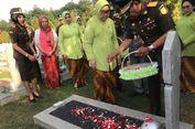 Peringati Hari Bhakti Adhyaksa ke-59, Jaksa Agung Tabur Bunga di Taman Makam Pahlawan