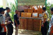 Diduga Kelelahan Urus Pemilu, Ketua PPK Aceh Utara Dilarikan ke Rumah Sakit