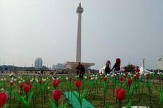 BMKG: Sepanjang Hari ini DKI Cerah Berawan, Kota Tangerang Cerah