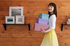 Hidup Bahagia di Apartemen dengan Berbenah ala Marie Kondo