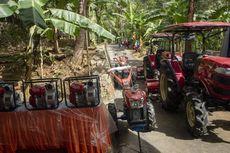 Kementan: Bantuan Alsintan Bisa Beri Penghasilan Tambahan Buat Petani