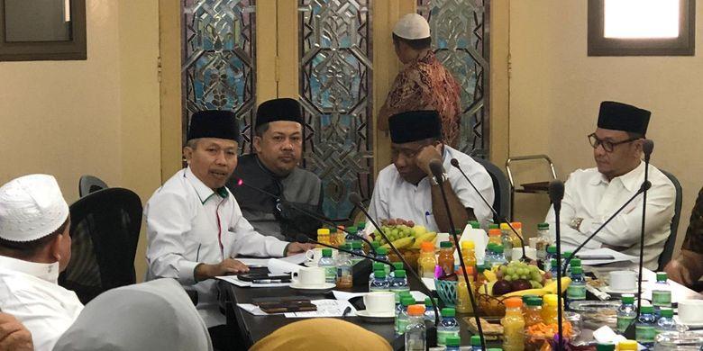 DPR Ingin Jamaah Haji Indonesia Punya