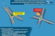 Ini Rekayasa Lalu Lintas di Jalan Yos Sudarso Selama Pengerjaan Alun-alun Surabaya
