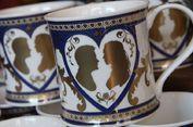 Disney Jual Suvenir 'Royal Wedding' Bertabur Emas 24 Karat