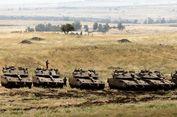 Trump Akui Kedaulatan Israel di Dataran Tinggi Golan