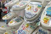 6 Ragam Toilet di Dunia, Penting jika Hobi Berwisata