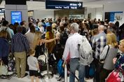 Apakah 2 Jam Sebelum Keberangkatan adalah Waktu yang Ideal Tiba di Bandara?