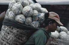 Cerita Para Perempuan Perkasa dari Pasar-pasar di Yogyakarta