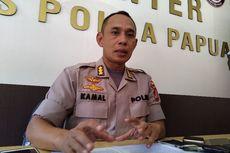 Setelah Serang Mapolsek, Massa Ricuh Bakar 2 Ruko di Papua